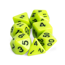 Load image into Gallery viewer, Sticky Ichor Dice Set