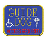 """Guide Dog""   Patch."