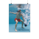 THE PROFESSOR Poster