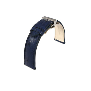 20MM Ostrich Straps with Steel Case Buckle Standard (105mm x 65mm)