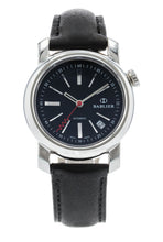 Load image into Gallery viewer, Sablier Watches Grand Cru II (39mm) Noir for Men