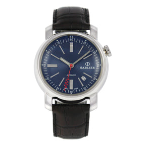 Sablier Watches Grand Cru II (44 mm) Midnight for Men