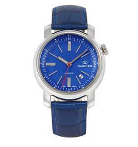Sablier Watches Grand Cru II (44 mm) Sapphire for Men