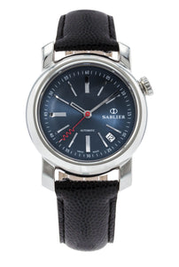 Sablier Watches Grand Cru II (39mm) Midnight Unisex