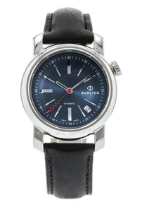 Sablier Watches Grand Cru II (39mm) Midnight for Men