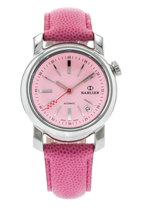Sablier Watches Grand Cru II (39mm) Rose Unisex