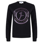 Jacky Girls sweater met logo