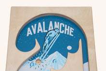 Load image into Gallery viewer, Avalanche