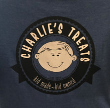 Load image into Gallery viewer, Charlie's Treats T-Shirt