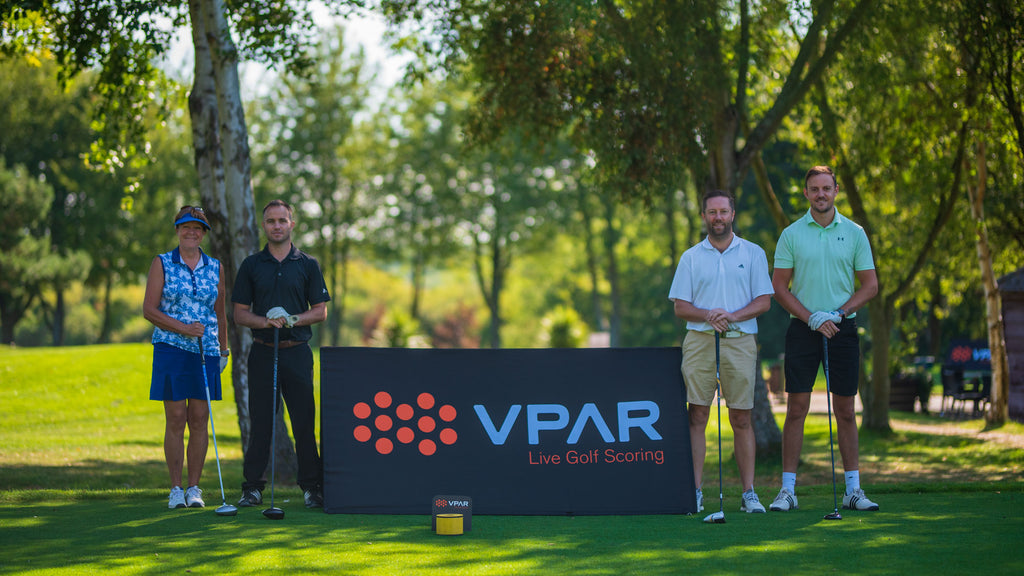 VPAR / Stewart Golf Competition Playoff