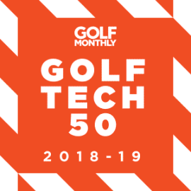 Golf Monthly Golf Tech 50