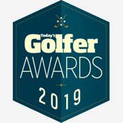 Todays Golfer Awards 2019