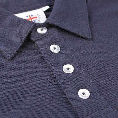 SG Polo - Midnight Blue