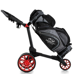 SuperLight Cart Bag - Winter Bundle