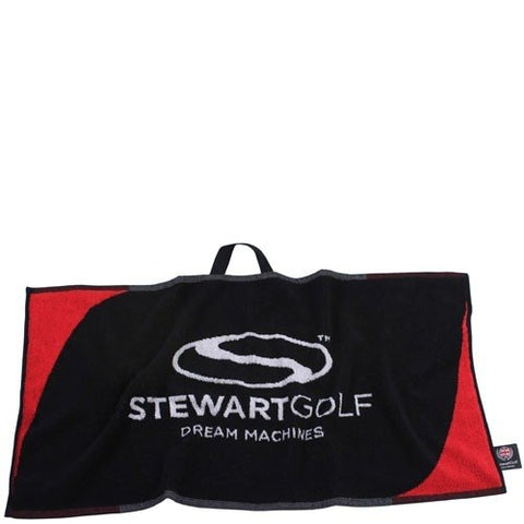 Image of SG Staff Golf Towel