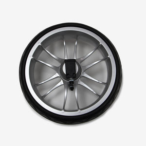 Z Series Silver Front Wheel (Wheel Only)