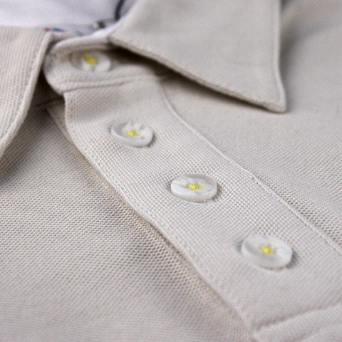 Image of SG Polo - Khaki