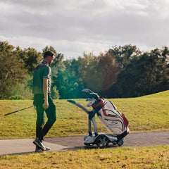 Stewart Golf X9 Follow - £200 Voucher