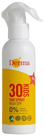 Derma Kids Sun Spray SPF30
