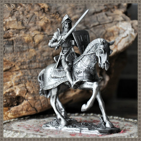 emannashop.com - Classic Medieval Warrior Display Set