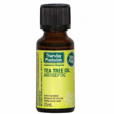 Thursday Plantation Tea Tree Oil 100% Pure from Australia