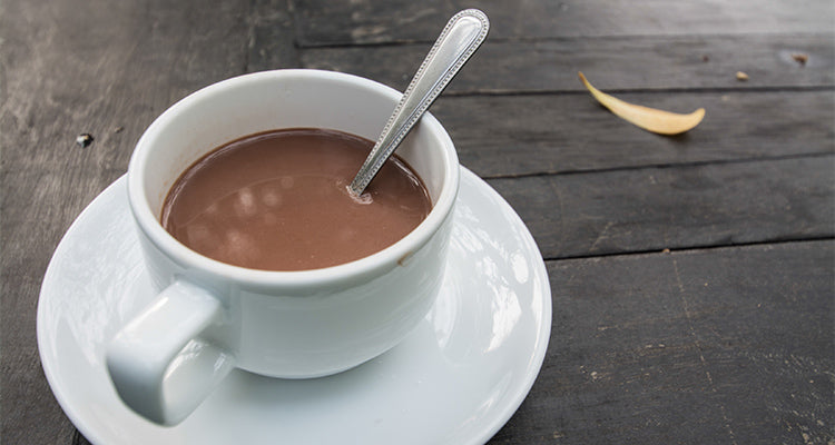 Overnight Hot Chocolate