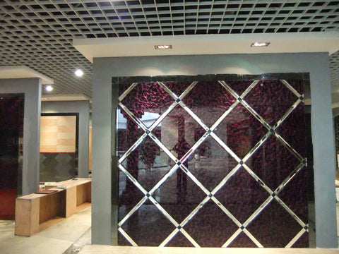 Phantom3d Glass, Acrylic, Aluminum Composite Panel