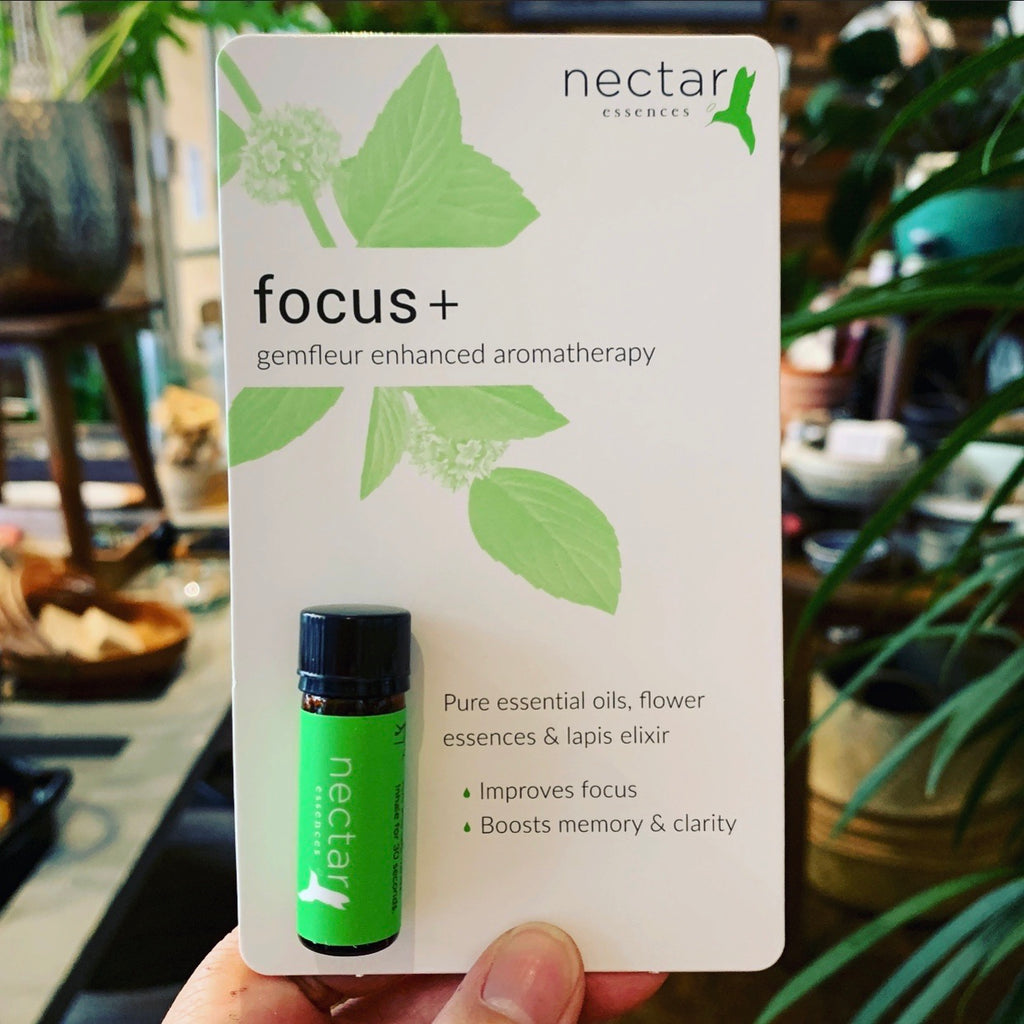 Nectar Essences Focus