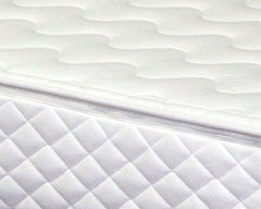 Organic Cotton Mattress Cover