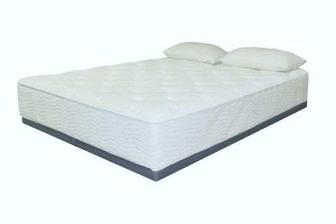 Zippered Mattress Enclosure