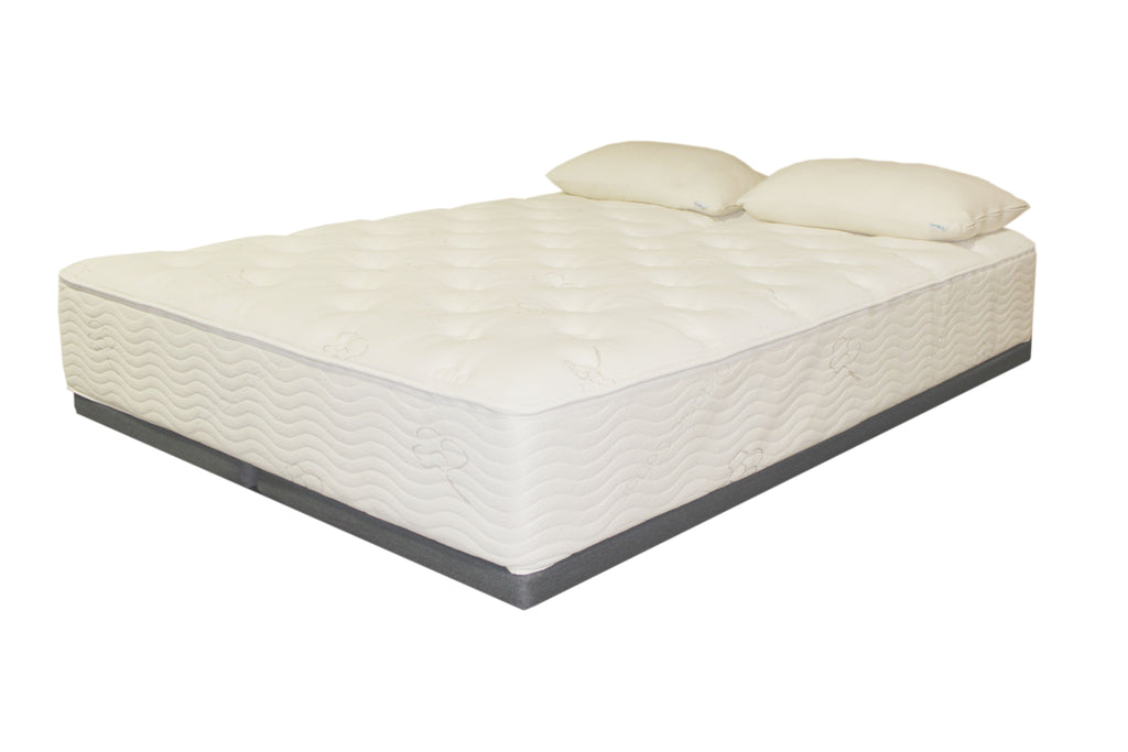 Duxell-O Latex Mattress