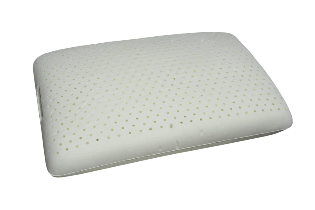 Standard Latex Foam Pillows