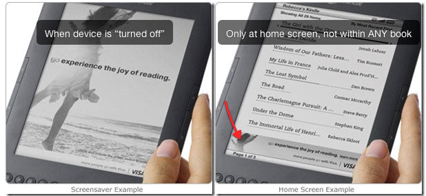 Amazon Kindle Paperwhite Announced! - Page 2 - www