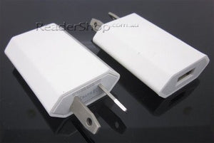 Australian AC Power Charger / Wall Charger