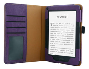Kindle Voyage Wallet Case