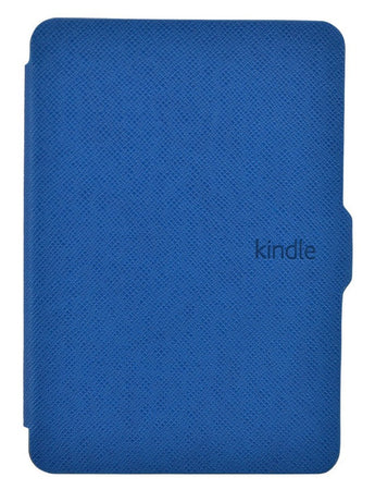 Kindle Paperwhite Super Slim Leather Case