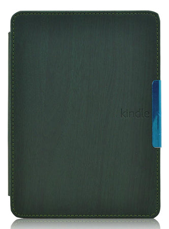Kindle Paperwhite Wood Pattern Case