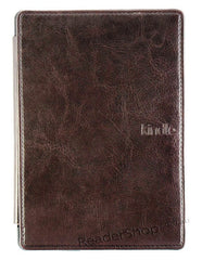 Kindle Touch (2011-2012) Leather Case