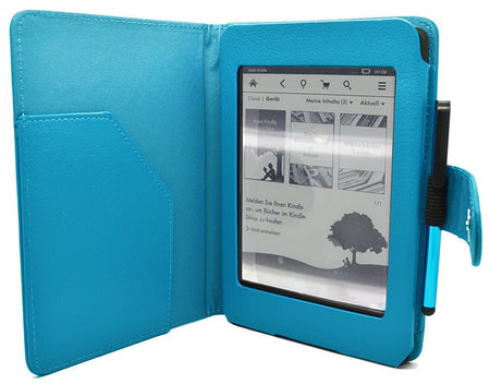 Kindle Paperwhite Book Case
