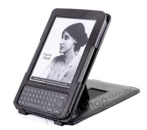 Kindle Keyboard Stand Case