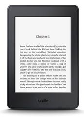 Kindle Paperwhite E-reader + Free Australian Accessories KIT