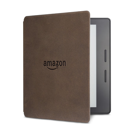 Kindle Oasis (2016) E-reader + Free Charging Cover + Free Australian Accessories KIT