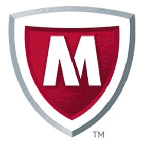 McAfee Certified Secure Site
