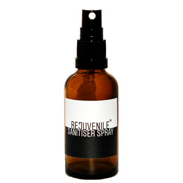 Rejuvenile™ Sanitiser Spray