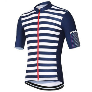 Spain Classical Pro Race Team Bike Cycling Jersey Tops Breathable