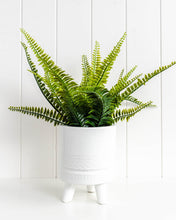 Load image into Gallery viewer, Planter Pot - Blanche 13x13x17