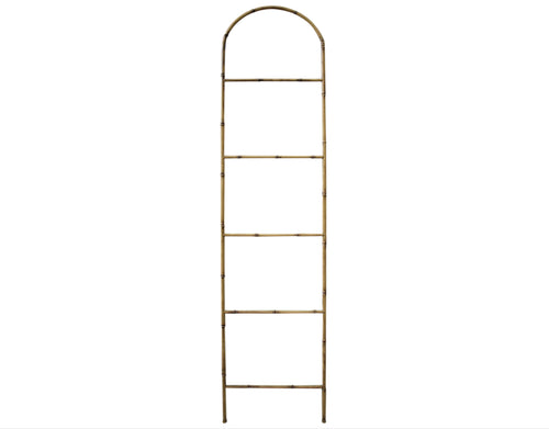 Decorative Ladder - Metal