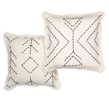 Load image into Gallery viewer, Farrow Cushion 2 Assorted Designs