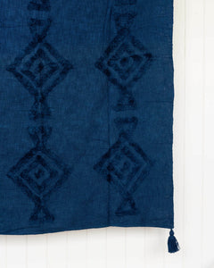 Throw Blanket - Navy