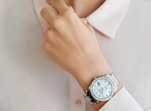 Rolex Women's Watches - Michael Spiers